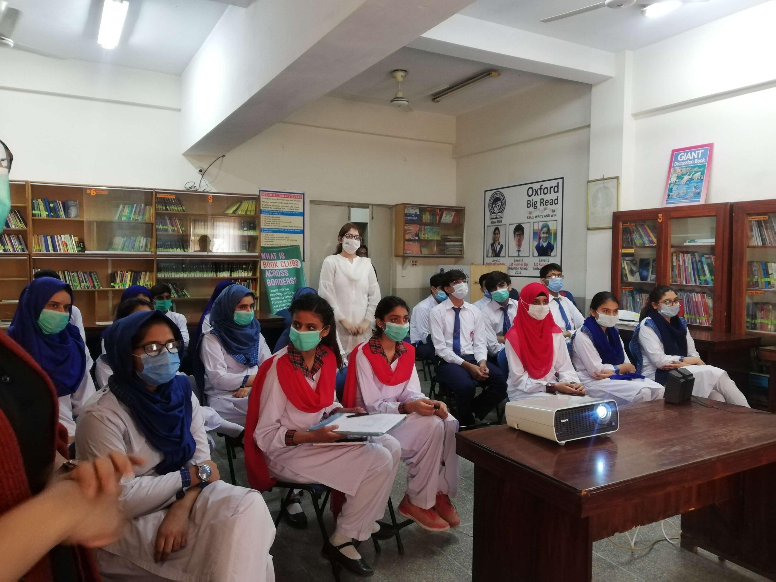BCAB – Faisalabad & Khost Connection (4thNovember2020) 05
